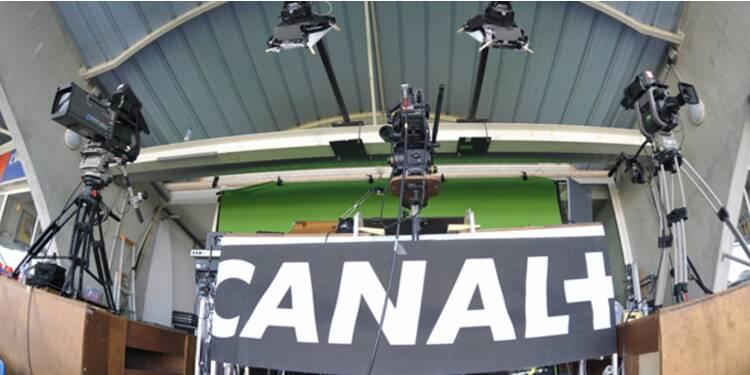 Vivendi vire le DG de Canal+, Rodolphe Belmer