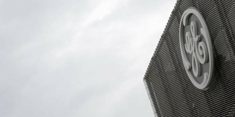 GE serait près de vendre tout ou partie de ses biens immobiliers