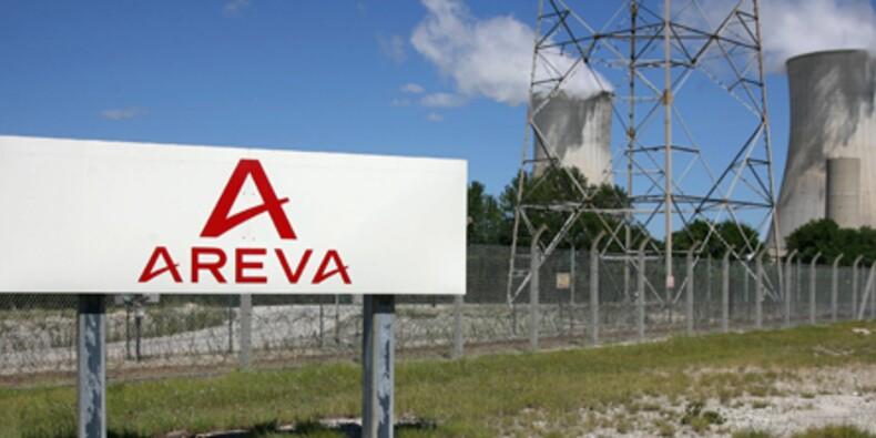 Les salariés d'Areva craignent pour l'avenir de leur entreprise