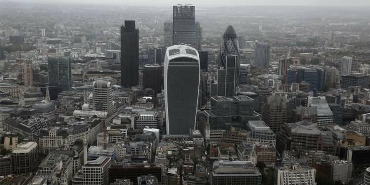 """Un """"Brexit"""" serait désastreux pour la City, dit The City UK"""