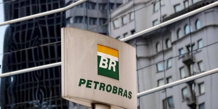 Petrobras se donne cinq ans pour restaurer sa crédibilité