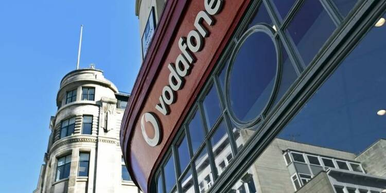 Vodafone annonce la fin des discussions avec Liberty