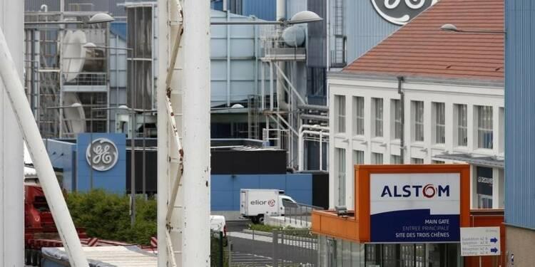 L'UE devrait autoriser GE à racheter la branche énergie d'Alstom