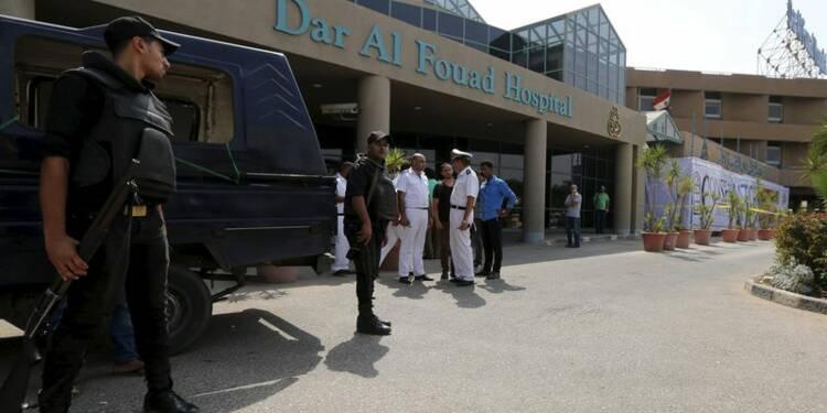 Des touristes mexicains tués par erreur en Egypte