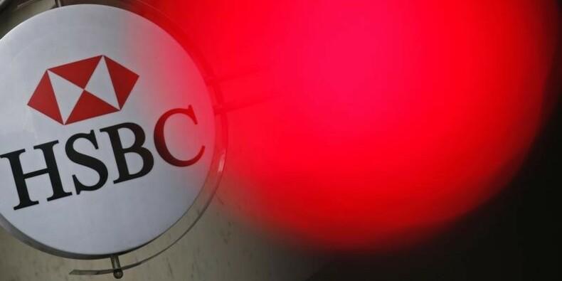 HSBC cède ses filiales au Brésil pour 5,2 milliards de dollars