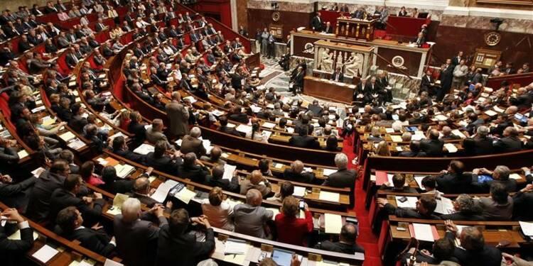 Les députés français furieux contre le gouvernement