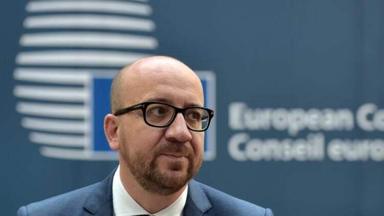 Il y a un accord sur la Grèce, dit le Premier ministre belge