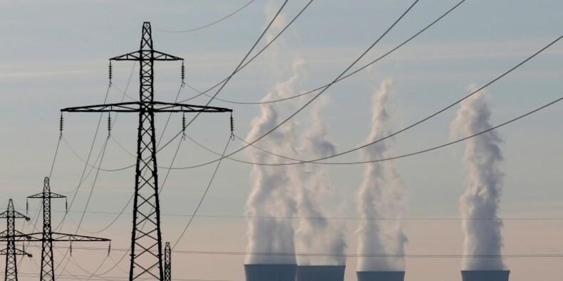 EDF lance une réflexion stratégique sur sa filiale RTE