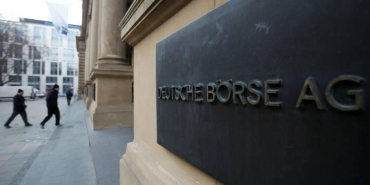 Nouveaux licenciements attendus chez Deutsche Börse