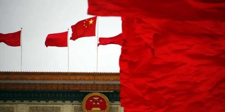 Au plénum du PC chinois, la croissance avant les réformes