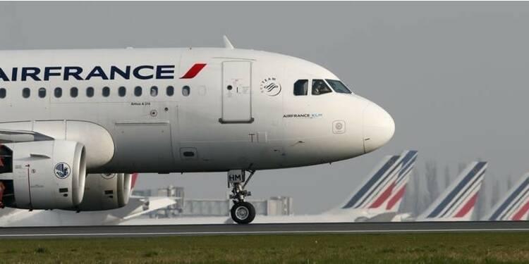 Echec des négociations à Air France avec les pilotes