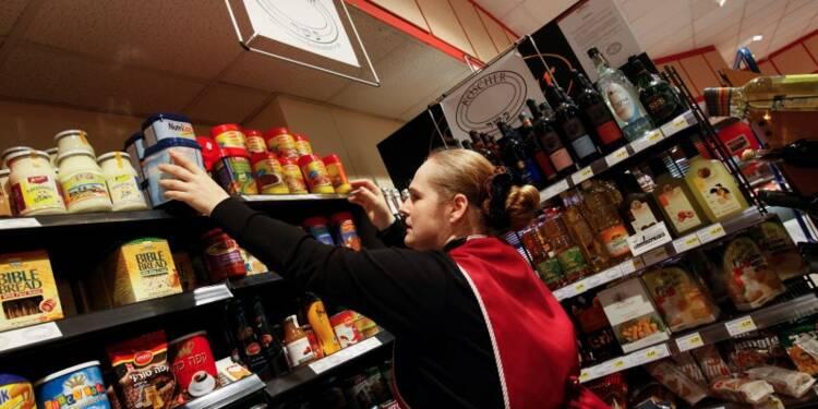 Inflation harmonisée confirmée à 0,2% en Allemagne