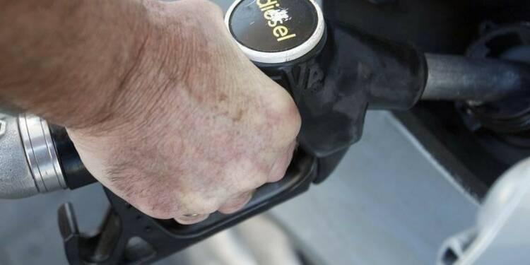 La fiscalité avantageuse du diesel rattrapée par le scandale Volkswagen