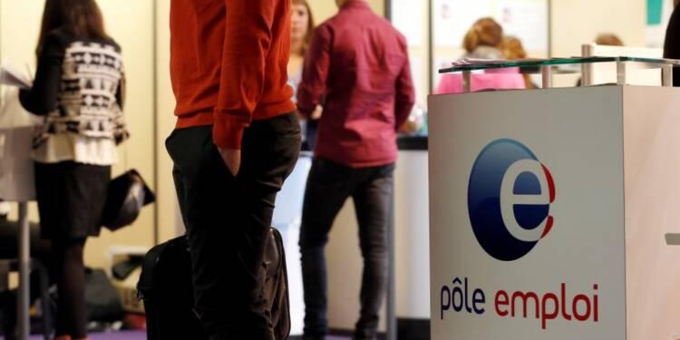 L'Unedic prévoit une baisse du nombre de chômeurs en 2016