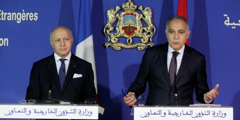 La France et le Maroc scellent leur réconciliation