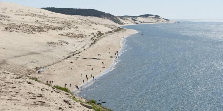 Du rififi sur la dune du Pilat : mais pourquoi donc l'Etat veut-il l'acheter ?
