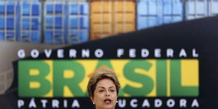 Le Brésil prévoit désormais un déficit primaire en 2016