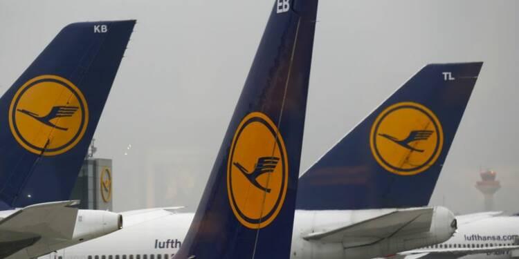 Echec des discussions entre Lufthansa et le personnel navigant
