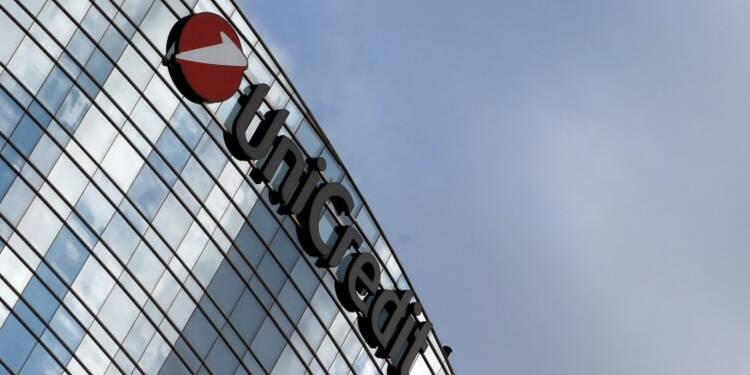 UniCredit déçoit les investisseurs avec ses fonds propres