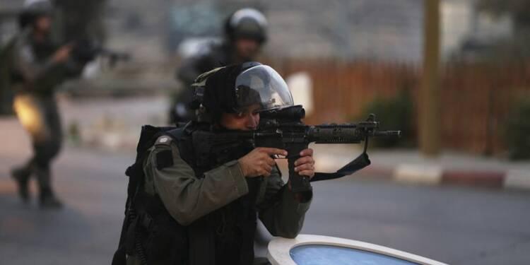 Deux agressions à l'arme blanche en quelques heures à Jérusalem