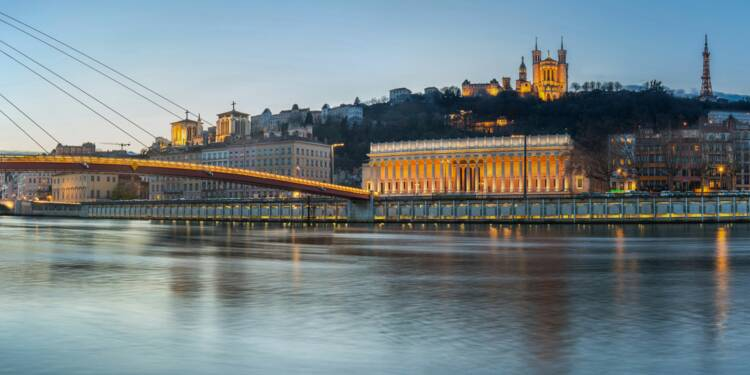 Lyon Confluence : des millions d'euros perdus... mais pas pour tout le monde