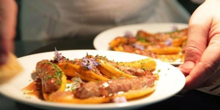 """Priorité au """"Made in France"""" pour les restaurants de l'Etat"""