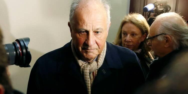 Verdict le 28 mai dans le deuxième procès Bettencourt