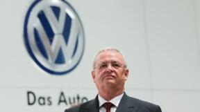 Le président du directoire de Volkswagen reste en place