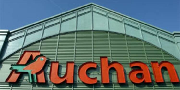 Auchan très attendu sur ses résultats alors que Leclerc pète la forme et Carrefour se redresse