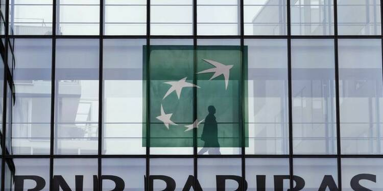 BNP Paribas prévoit la suppression de 1.800 postes en Pologne