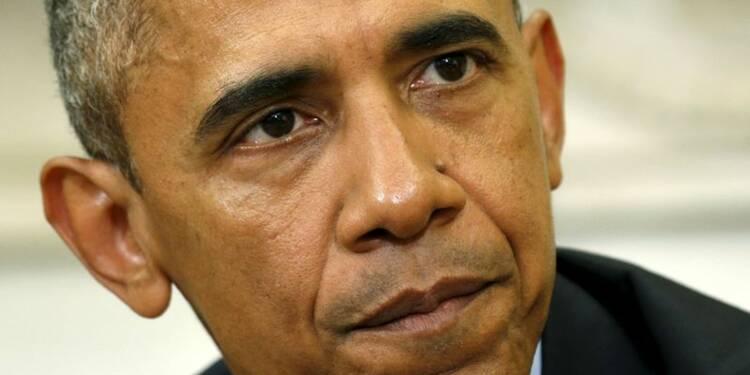 Barack Obama promulgue le Freedom Act sur la surveillance