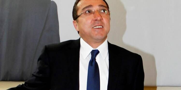 Faouzi Lamdaoui, ex-conseiller de Hollande, en procès à Paris