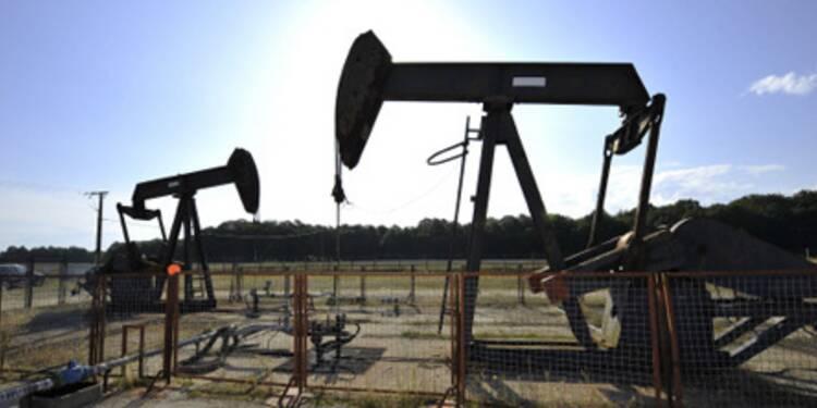 Baisse surprise des stocks de pétrole aux Etats-Unis