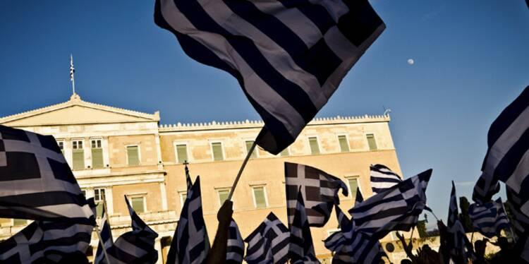 La Bourse de Paris a perdu 3,3%, la Grèce inquiète et le pétrole continue de chuter