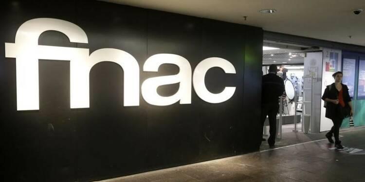 La Fnac dit avoir le soutien de 2 actionnaires clés de Darty