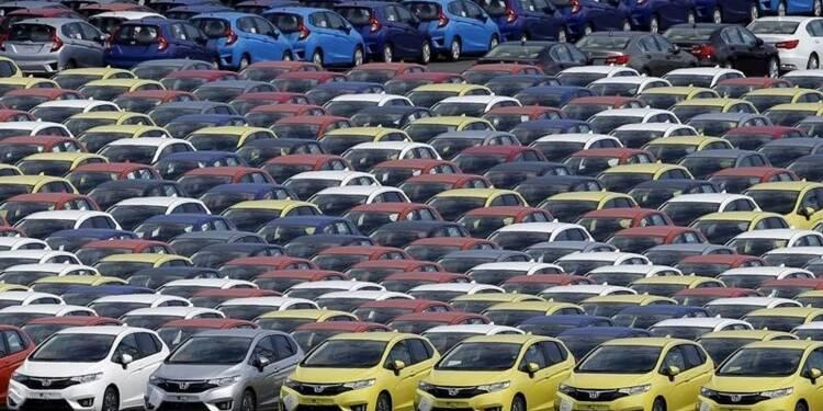Honda affiche un résultat en hausse plus marquée que prévu