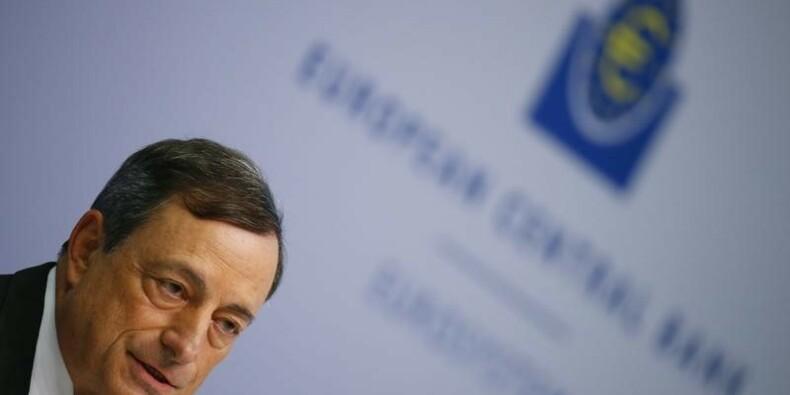 La BCE chiffre les besoins des banques grecques