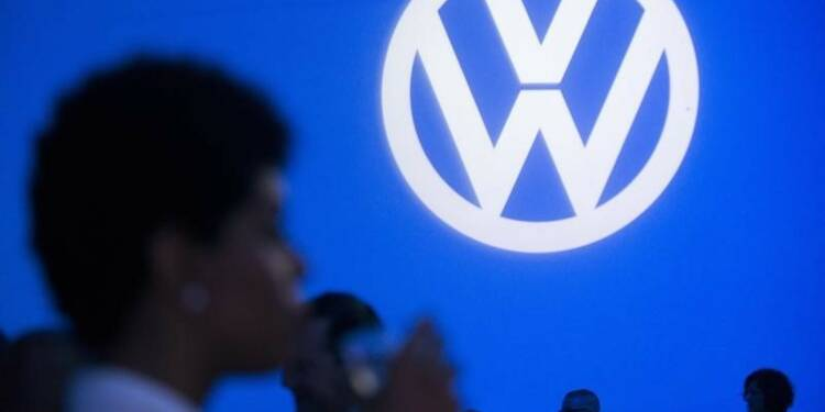 Forte hausse de l'action VW après la démission de Winterkorn
