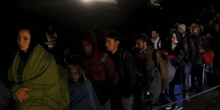 La Hongrie rétablit des contrôles à la frontière slovène