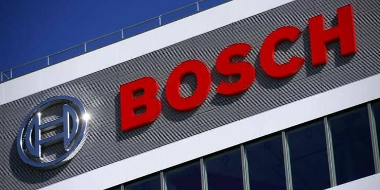 Enquête sur Bosch dans le scandale Volkswagen