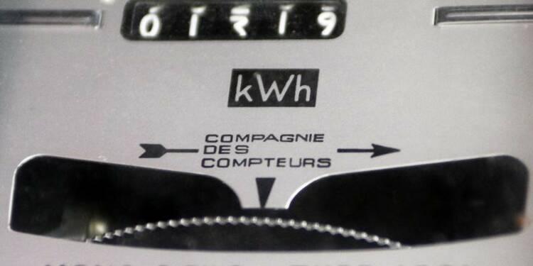 """EDF pour des hausses de tarifs """"régulières"""" et """"acceptables"""""""