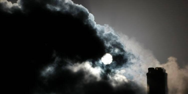 L'Australie se fixe un nouvel objectif de baisse des émissions