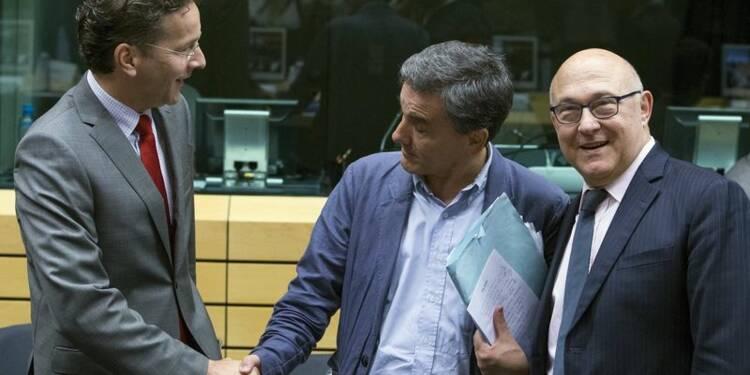 La Grèce soumettra ses nouvelles propositions peut-être mercredi