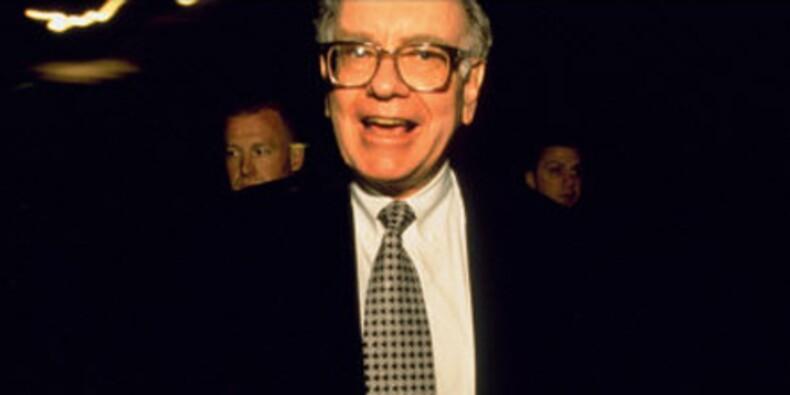 Warren Buffett, 50 ans à empiler les milliards avec Berkshire Hathaway
