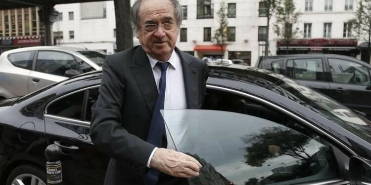 Noël Le Graët tempère son soutien à Sepp Blatter et va réfléchir