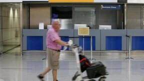 Lufthansa annule la moitié de ses long-courriers prévus mardi