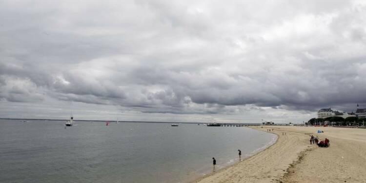 Interdiction des coquillages du Bassin d'Arcachon