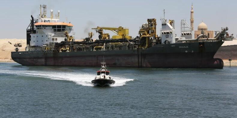 Le nouveau canal de Suez, enjeu économique et politique