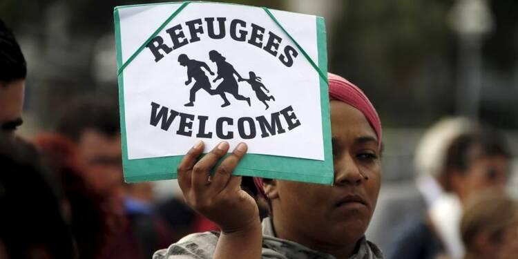 Lille déroule le tapis rouge pour des réfugiés syriens