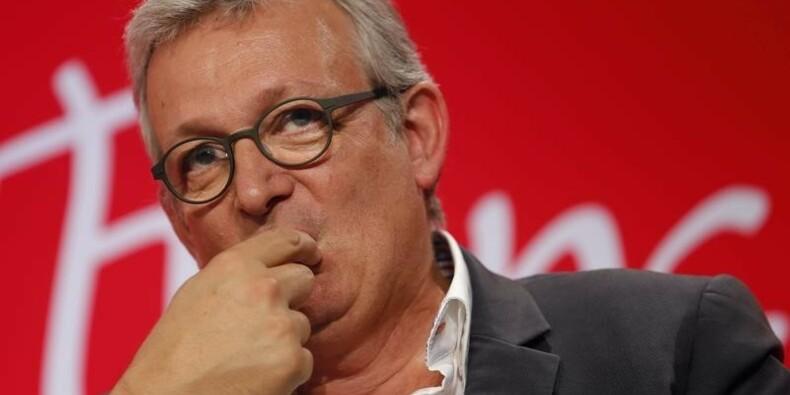 Le numéro 1 du PC Pierre Laurent demande des excuses à Hollande